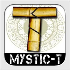 Mystic T Puzzle