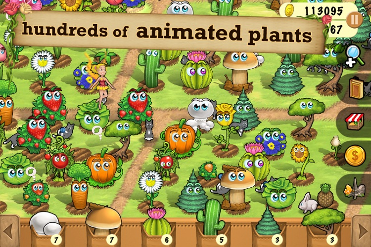 My Little Garden screenshot-4