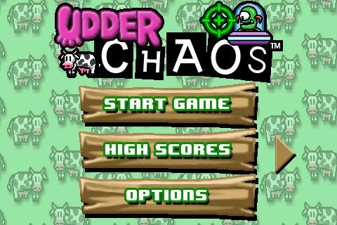 Udder Chaos screenshot-3