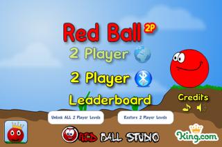 Red Ball 2Pのおすすめ画像1