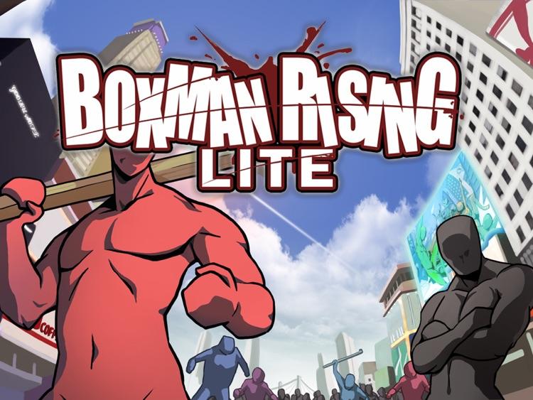 BoxMan Rising HD Lite