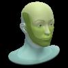 3D Dermatomes
