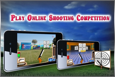 3D Pro Shooting Lite screenshot-3