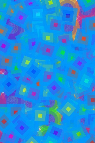 Abstract Art Gallery, vol 1 screenshot-4