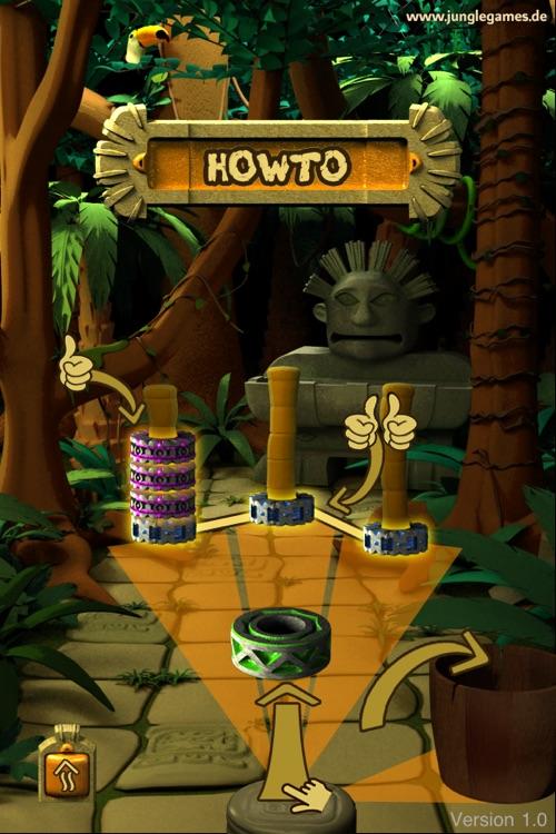 Jungle Games Free screenshot-3