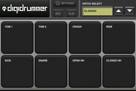 DigiDrummer screenshot-1