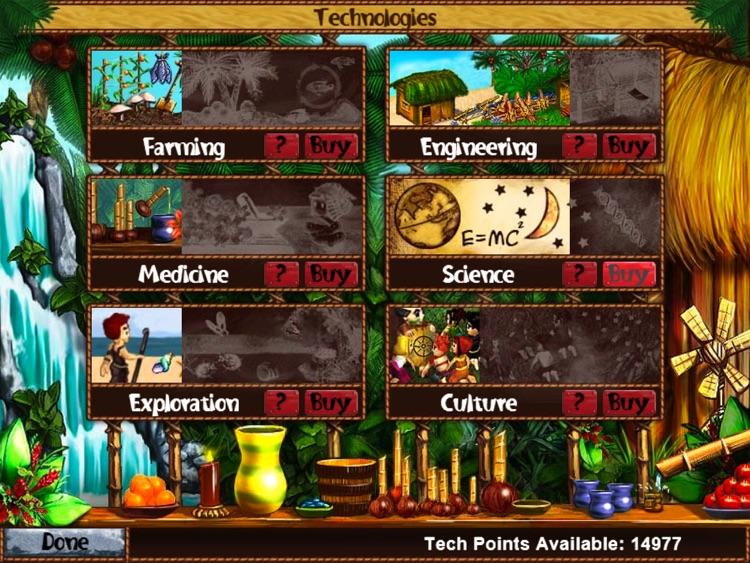 Virtual Villagers 2 Free for iPad screenshot-3