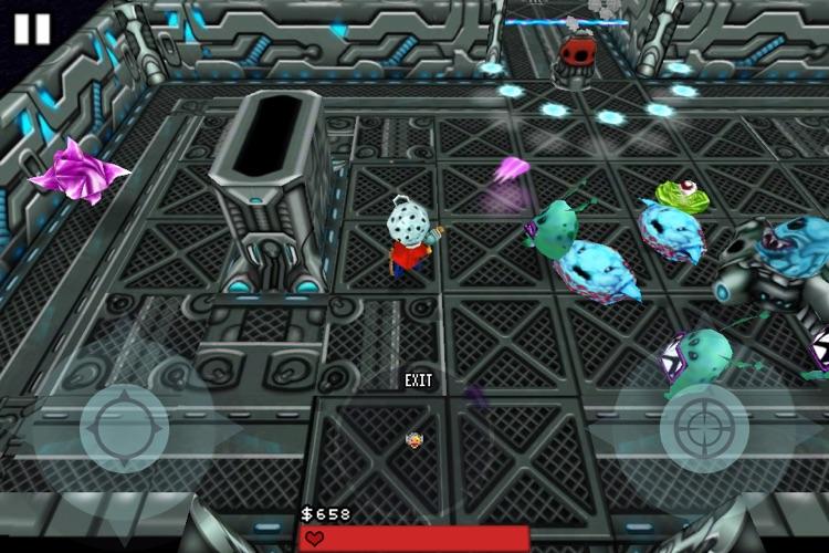 Max Adventure screenshot-3