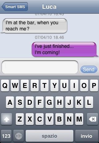 Smart SMS | App Price Drops