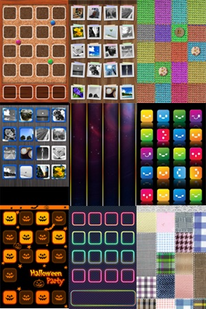 Icon Frame Wallpapers Lite on the App Store
