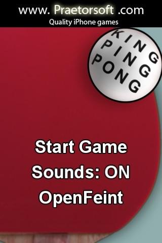 King Ping Pong Free screenshot-4