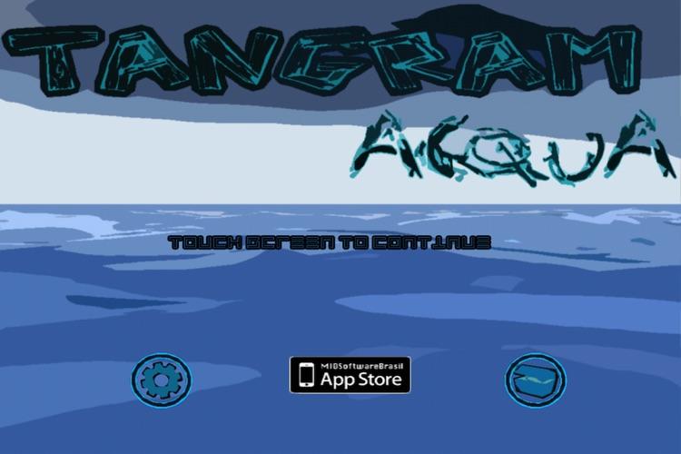Tangram Acqua