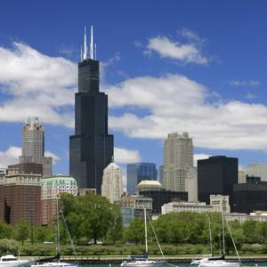 Chicago Local News app