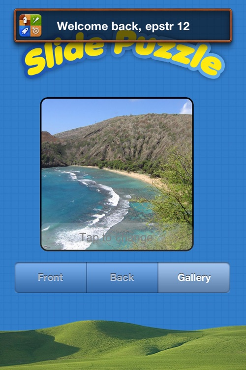 Video Slide Puzzle Lite screenshot-3
