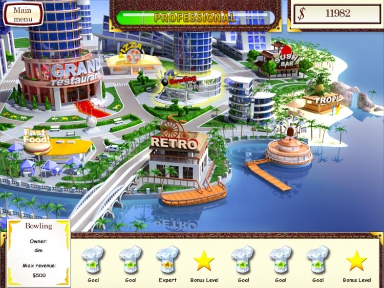 Gourmania HD Lite screenshot-4