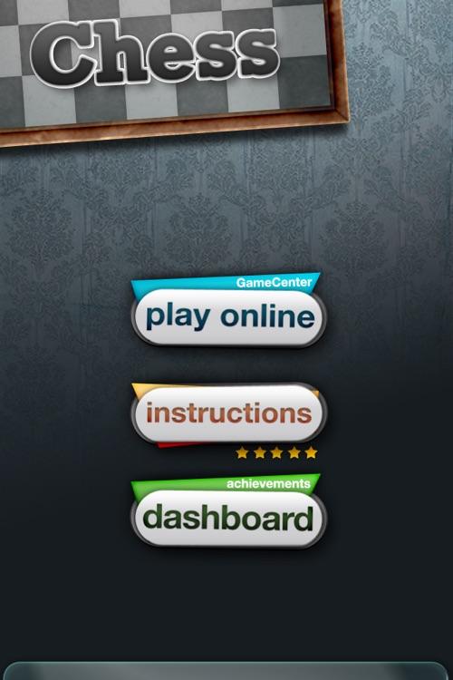 Chess Online screenshot-4