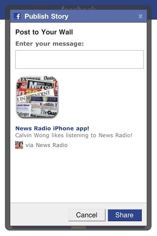 News Radio screenshot-4
