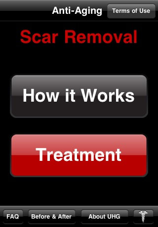 Scar Removal screenshot-1