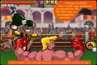 Super KO Boxing 2-2