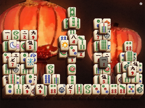 Mahjong Elements HDscreeshot 2