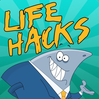 Life Hacks - everyday tips and tricks on the App Store