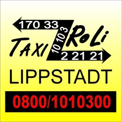 app store taxi roli lippstadt. Black Bedroom Furniture Sets. Home Design Ideas