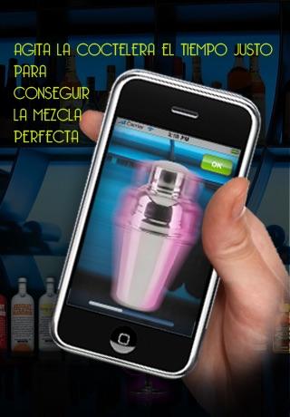Interactive Cocktail Entertainment screenshot-4