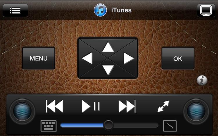 Remote HD screenshot-3