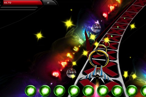 Rhythm Racer 2 screenshot-3