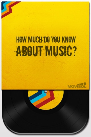 How much do you know about music? screenshot-3