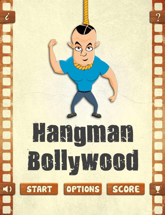 Hangman Bollywood