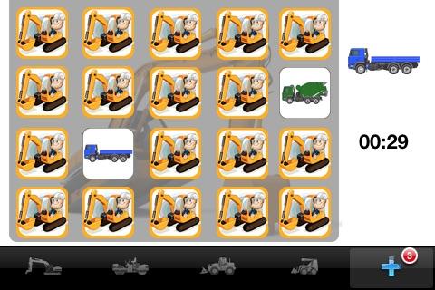 Trucks and Diggers screenshot-3