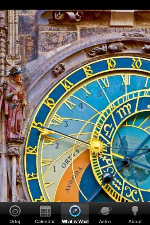 Prague Orloj screenshot-2