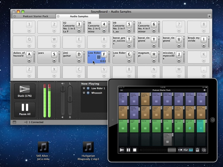 Soundboard Remote screenshot-2