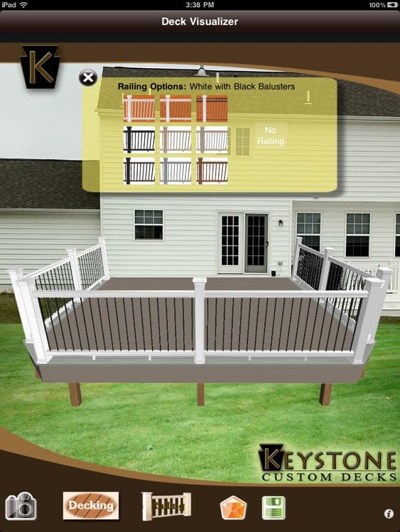 Keystone Deck Visualizer screenshot-3