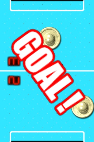 Air Hockey Fingertip Sports Lite screenshot-3