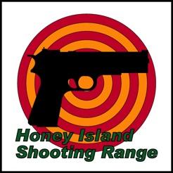 App store honey island for Honey island shooting range