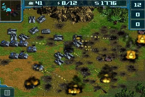 Art Of War 2: Global Confederation screenshot-3