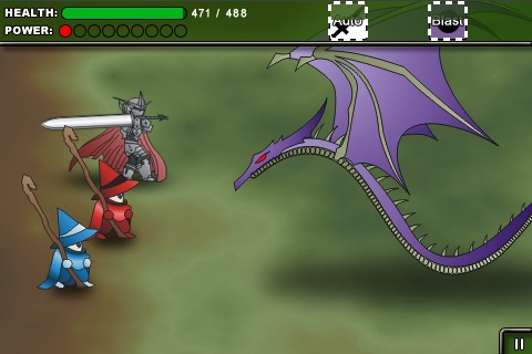 Epic Dragon Lite