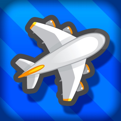 Firemint announces free update to Flight Control for iPhone