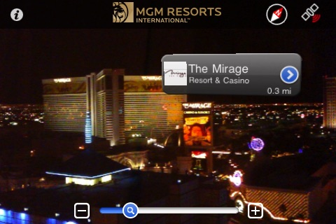 Vegas Reality screenshot-1