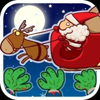 Codes for Santa vs. Zombies Hack