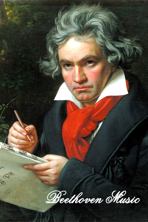 Beethoven Music - Relaxing Beethoven Symphonies