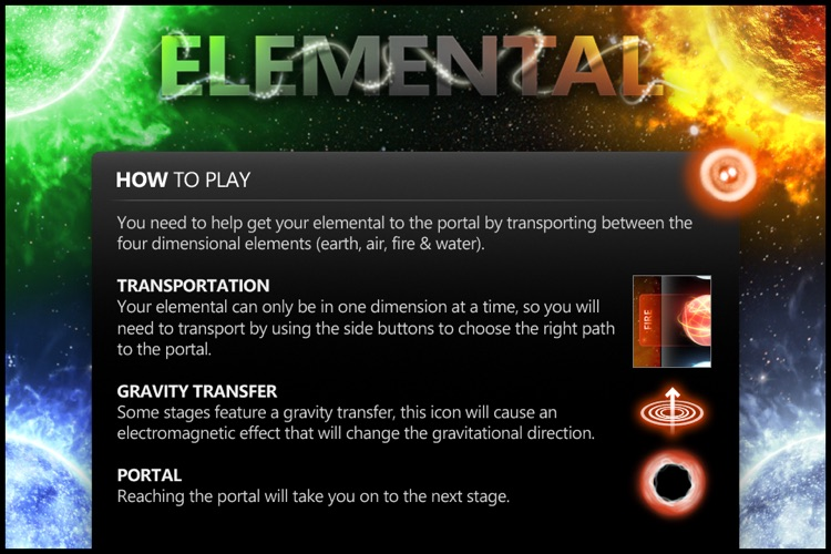 Elemental HD Lite