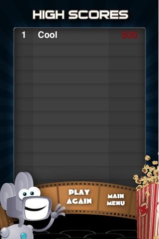2009 - Film Bot's Movie I.Q. (FREE) screenshot-3