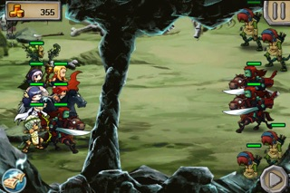 タイタンの戦いのおすすめ画像4
