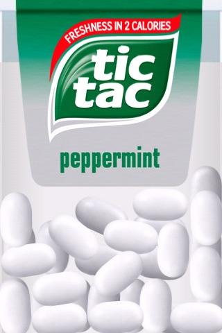 Tic Tac® screenshot-4
