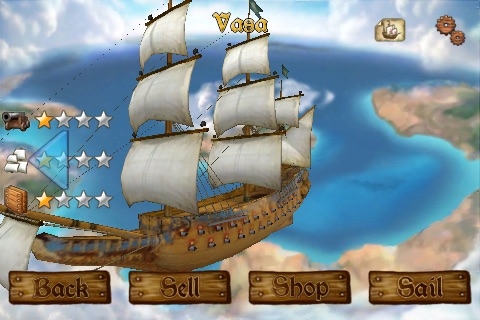 WarShip Lite screenshot-2