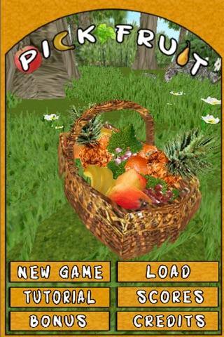 点击获取Pick Fruit Free