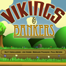 Activities of Vikings and Bankers